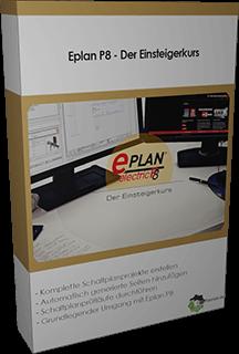 Box Eplan Electric P8 Der Einsteigerkurs